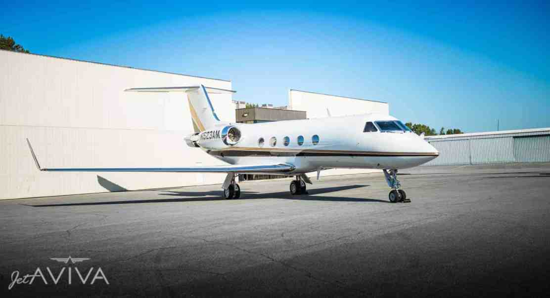 Gulfstream-G-III