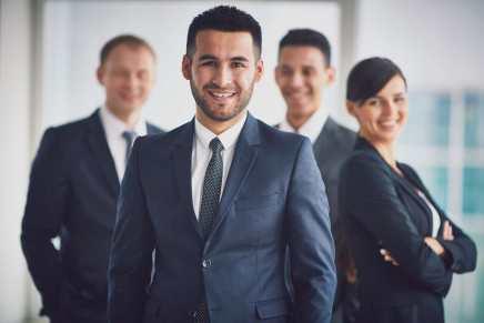 Los 10 mandamientos del liderazgo