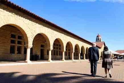 Si quieres convertirte en un multimillonario, ve a una de estas 10 universidades