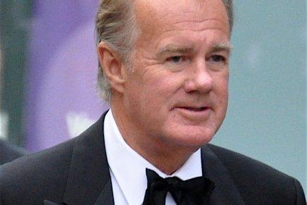 """Stefan Persson: Jefe de """"H&M"""" y el hombre más rico de Suecia"""