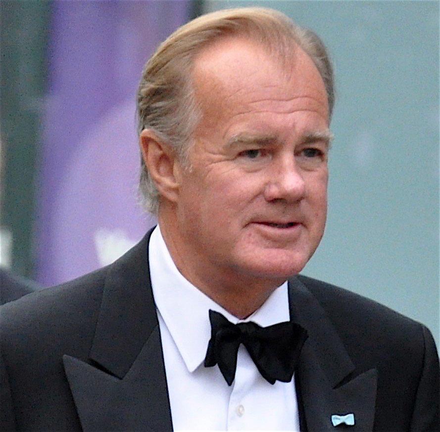 Stefan Persson, el hombre más rico de Suecia
