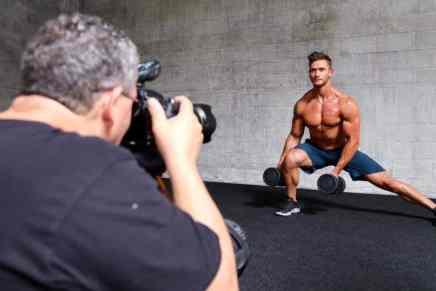 Los influencers fitness de YouTube | TOP 10