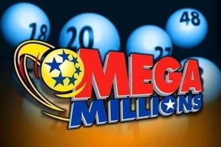 El ganador de los $521 millones de la lotería Mega Millions recibe consejos de un hombre que ganó $200.000 de la misma tienda