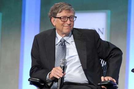 Bill Gates, multimillonario y cofundador de Microsoft donará 100 MILLONES de dólares para combatir la tragedia del Alzheimer