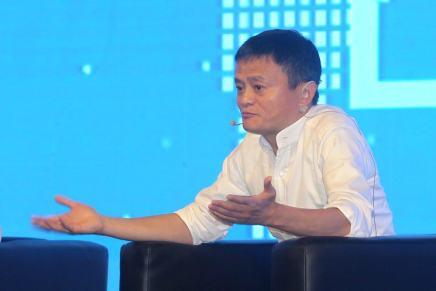6 importantes consejos del multimillonario Jack Ma para empezar un negocio