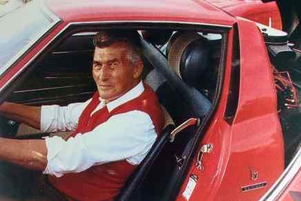 La historia de Ferruccio Lamborghini, el creador de la exclusiva marca italiana de superdeportivos