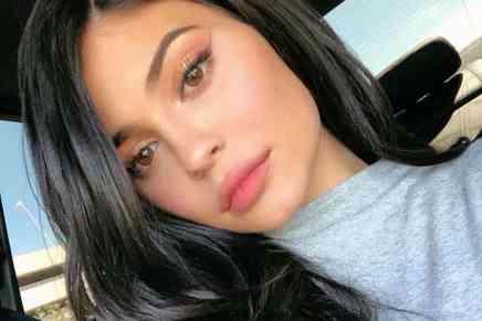 CADA POST de Kylie Jenner en su Instagram valen más de $1 millón