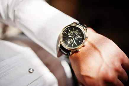 Con este ingenioso servicio de suscripción para relojes, ahora podrás usar fácilmente un Rolex o un Patek Philippe de hasta $40.000