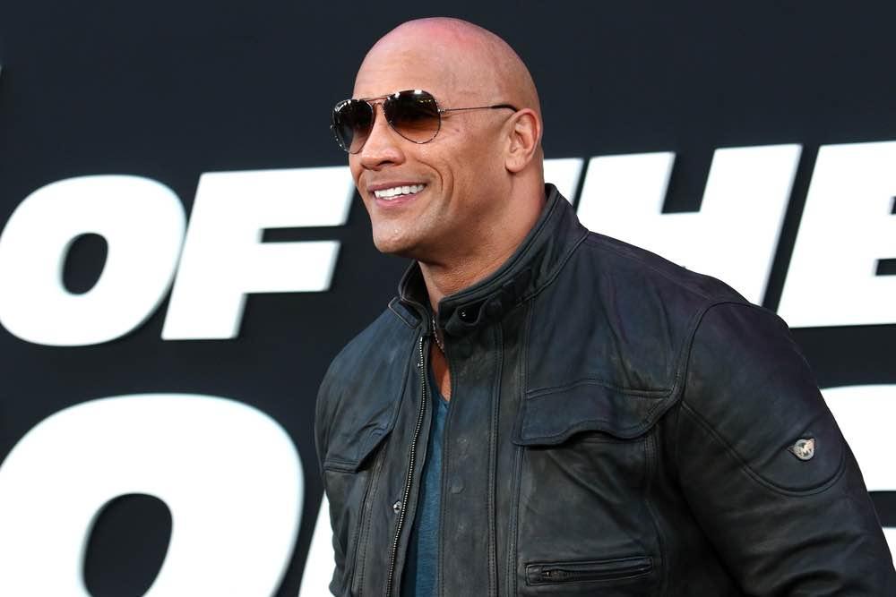 10 mega inspiradoras citas de Dwayne ?The Rock? Johnson que si prueban que el éxito es posible