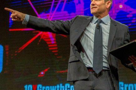 Diez pasos para convertirse en un millonario a los 30 por Grant Cardone