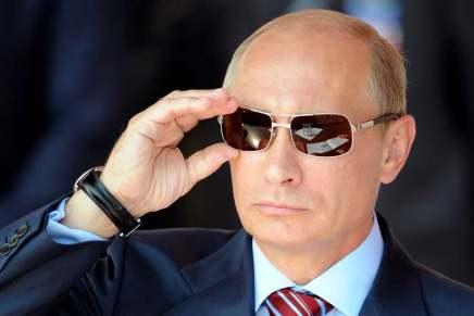 Vladimir Putin sería el hombre más rico del mundo – según un ex alto funcionario ruso – con una fortuna de ¡$200 MIL MILLONES!
