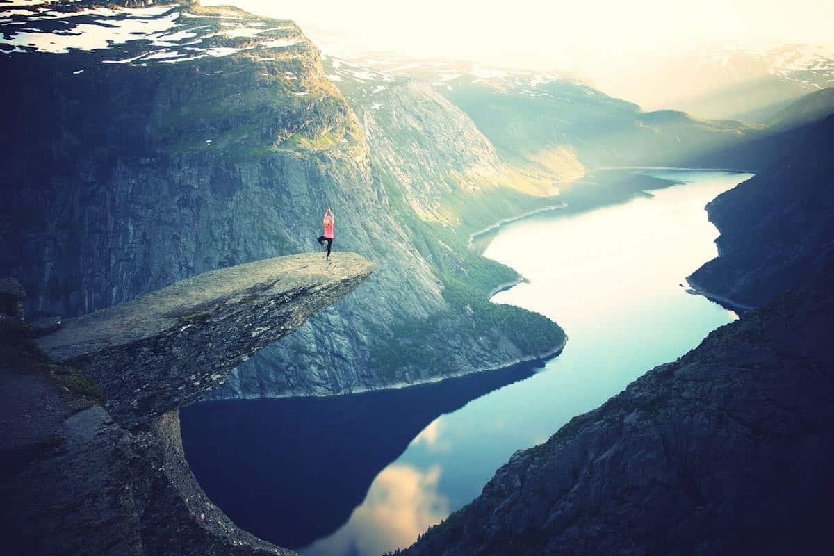 El yoga te enseña el camino para conocer y conquistar tu mente llegando al éxito