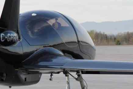 Cobalt Co50 Valkyrie: Un elegante avión personal del futuro… de HOY