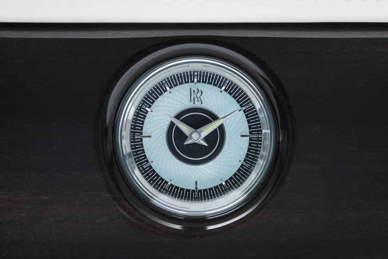 Rolls-Royce Phantom Limelight Collection: Exclusivo coche para los ricos y famosos