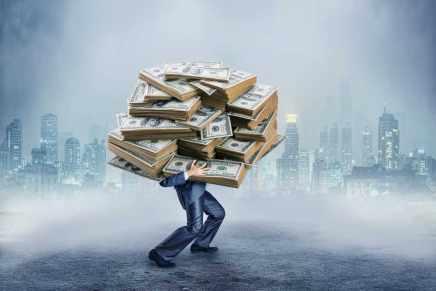¡Esta es la manera Nº1 de acumular riqueza! Por Tom Corley, quien estudia a los millonarios del mundo