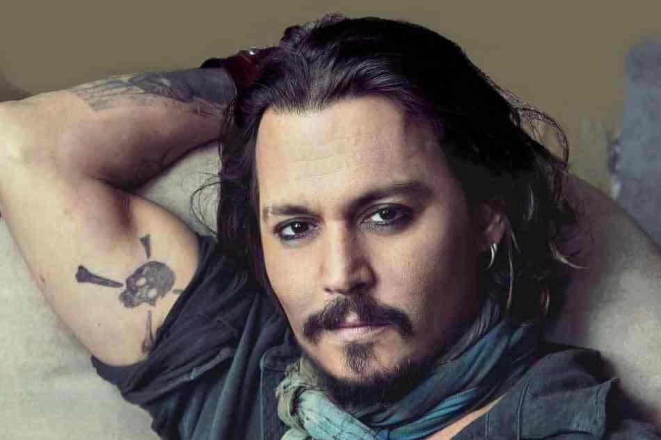 """Descubre cómo es la extravagante vida del actor de Hollywood """"Johnny Depp"""" quien gastaría la cantidad de ¡$2 millones al mes!"""