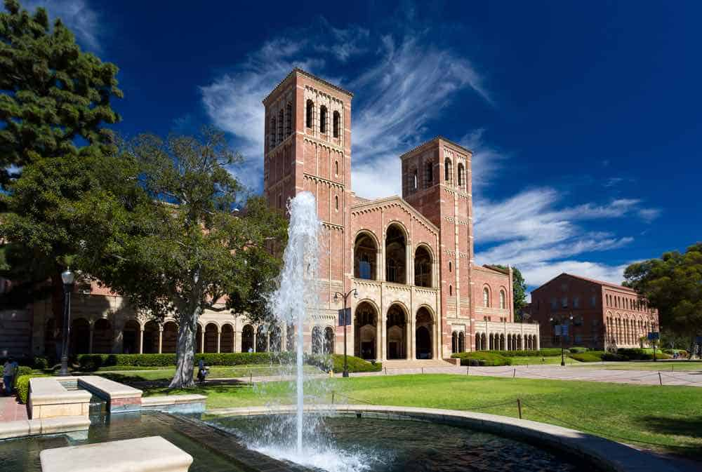 Universidad UCLA
