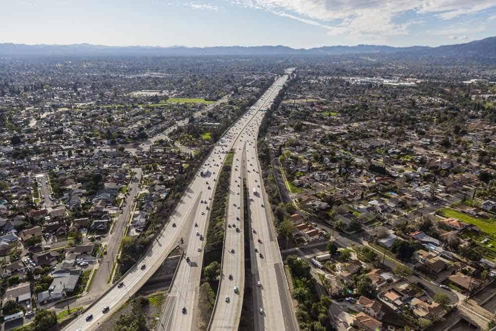Northridge, California