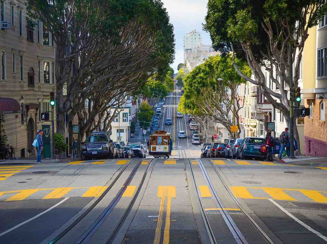San Francisco, Estados Unidos
