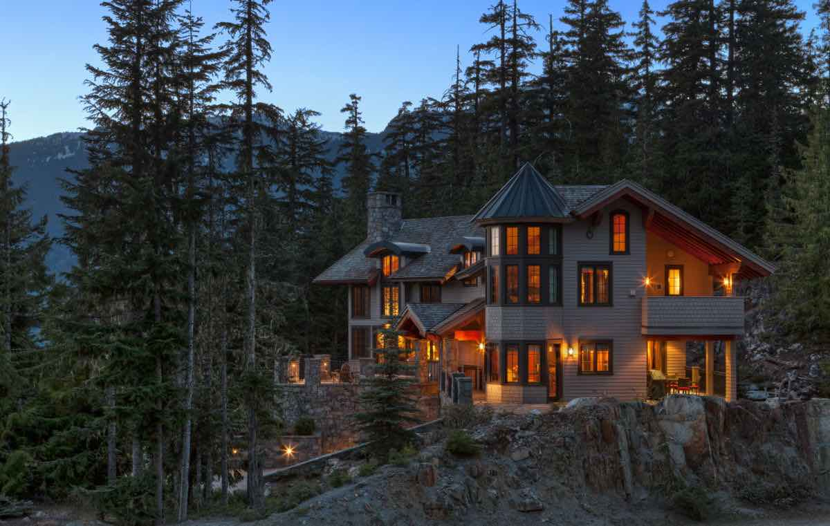Inspirato: Chateau Mondeau – Whistler, British Columbia