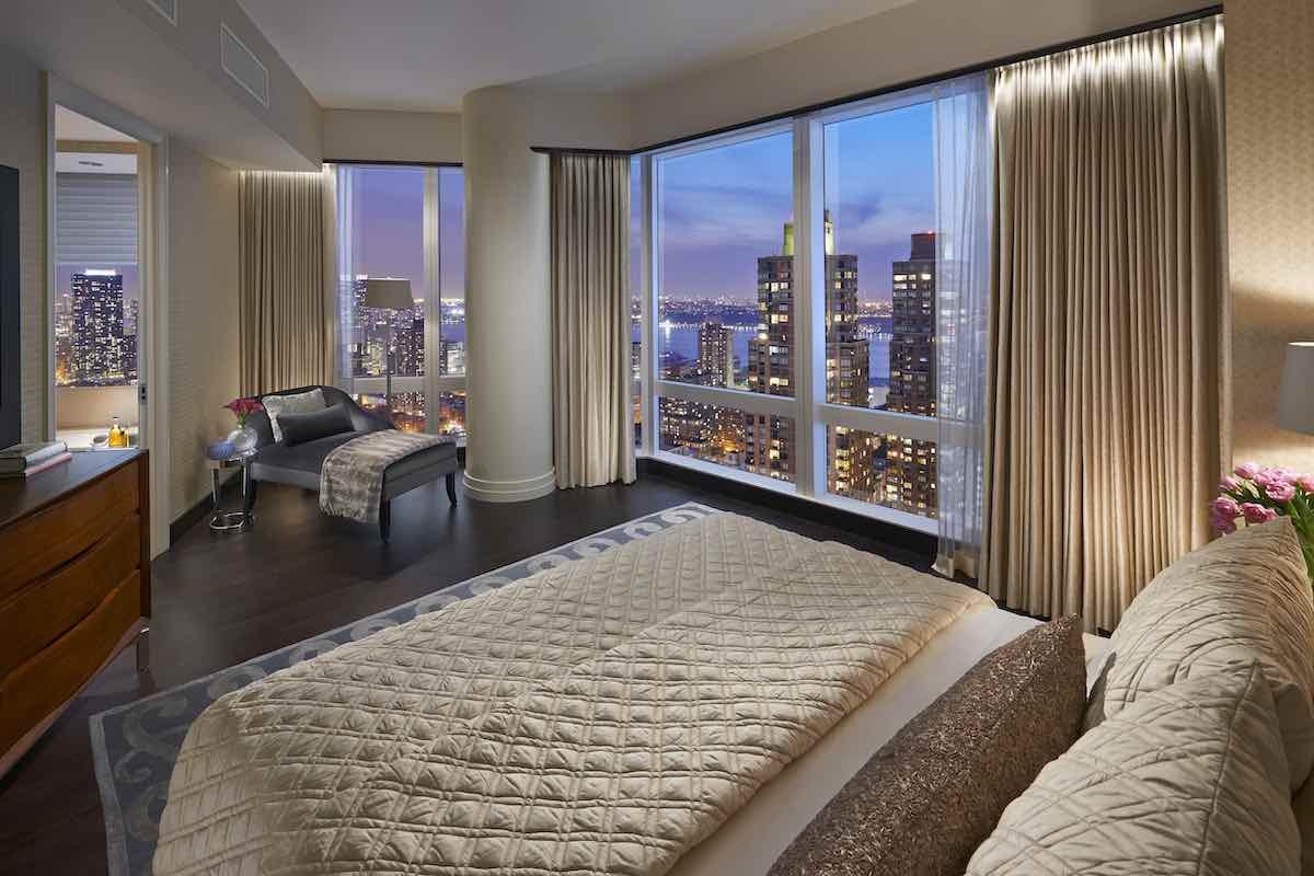 Mandarin Oriental, New York abre al público su ultra lujosa 'Suite 5000'