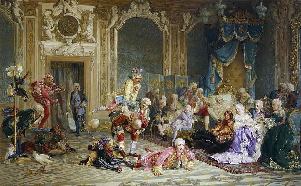 Aristocracia Rusa