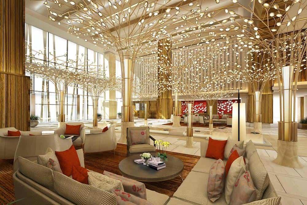 ¡Abrió el Mandarin Oriental Jumeira, Dubai!