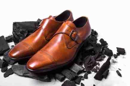 Cinco modelos de zapatos Monk Strap para hombres súper elegantes