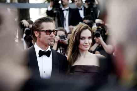 Así se compone la gigantesca fortuna de $400 MILLONES que tendrán que dividirse Brad Pitt y Angelina Jolie tras separarse – Tienen mansiones en California, Budapest y Francia