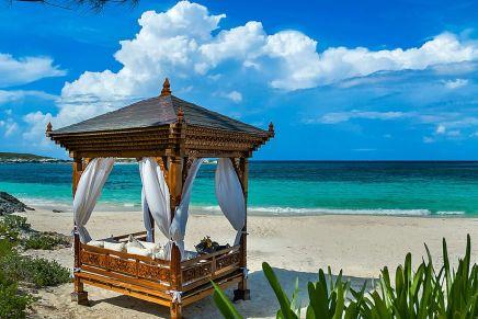 Por $57.000/NOCHE ahora puedes alquilar MUSHA CAY – La ultra exclusiva isla privada del multimillonario mago David Copperfield