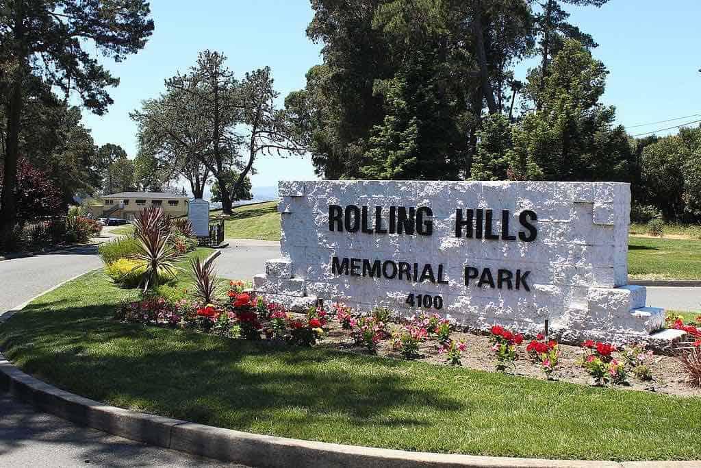 Rolling Hills, California