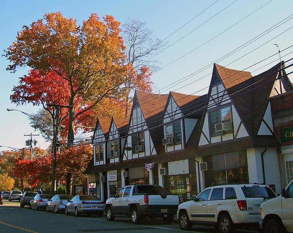 Short Hills, Nueva Jersey