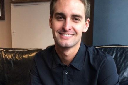 La mega fabulosa vida del CEO y fundador de Snapchat, Evan Spiegel, el multimillonario más joven del mundo