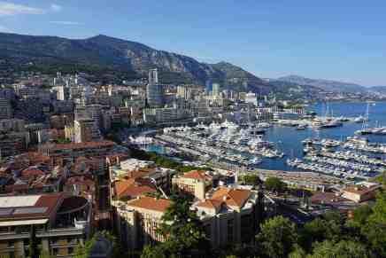 Los 10 puertos más exclusivos en el mundo donde atracan los mega yates más lujosos del planeta