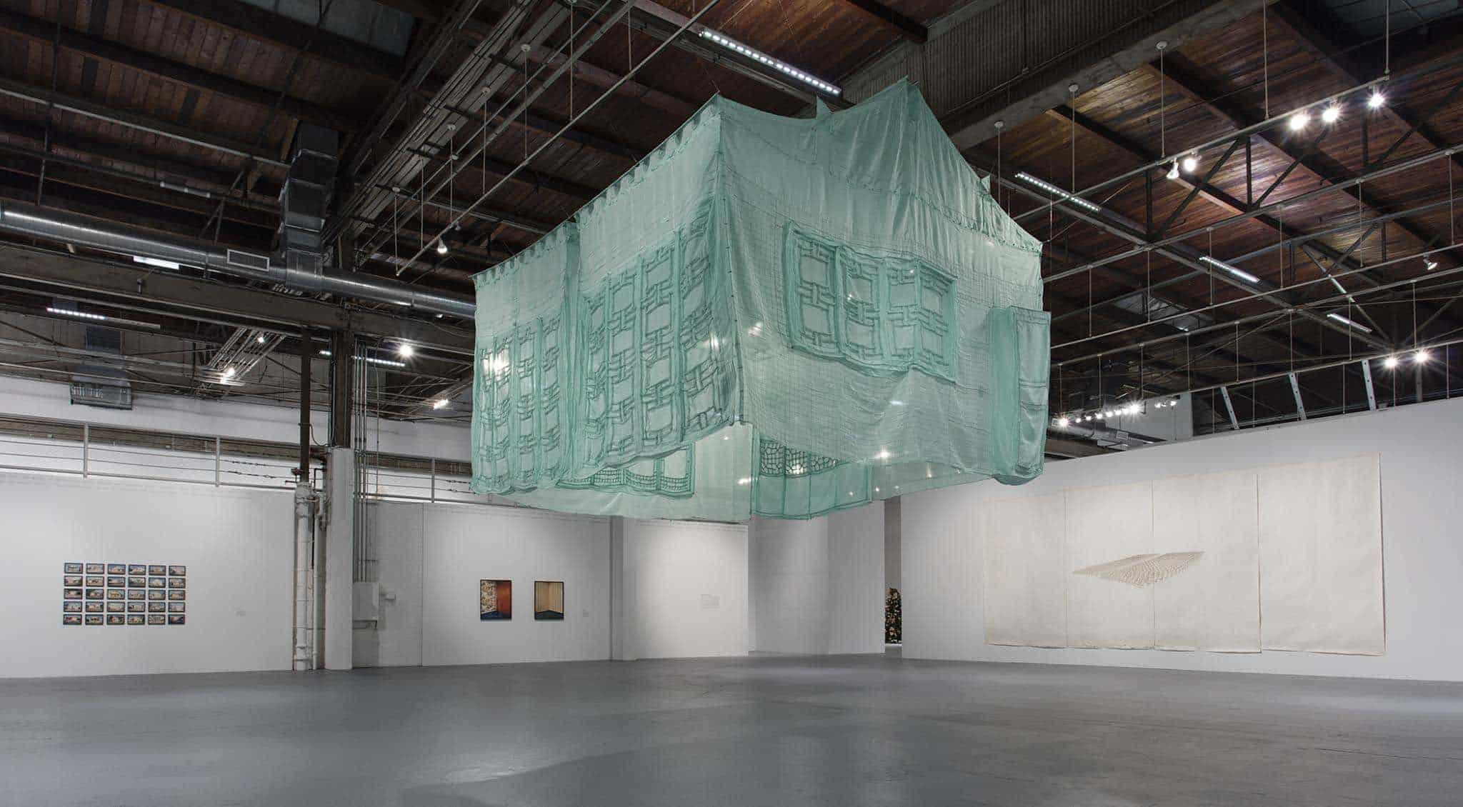 Museum of Contemporary Art, Los Angeles (MOCA)