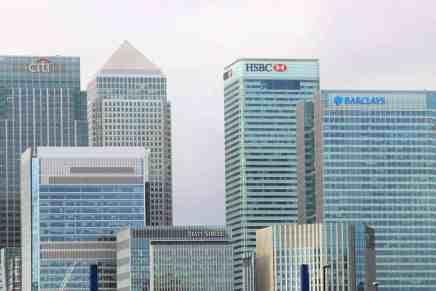 Los 10 bancos más grandes del mundo 2017