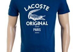Lacoste T Shirt Cikarang