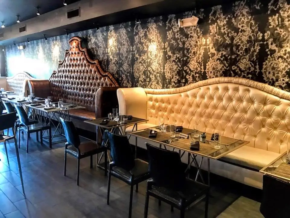 Restaurant Banquettes Amp Wall Benches Tampa Orlando