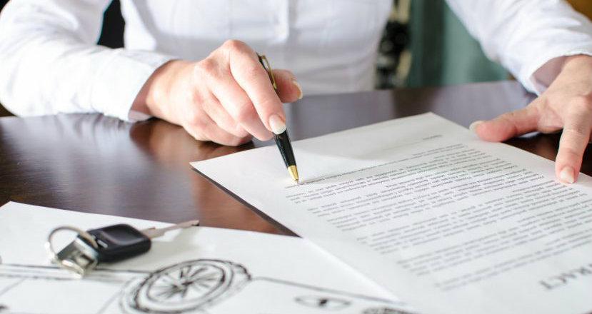 principais modalidades contratos financiamento