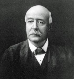Alexander Emanuel Agassiz (1835-1910)