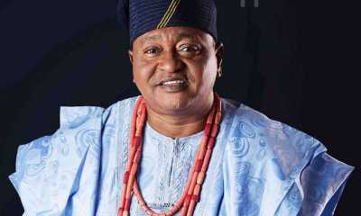 Buhari is not corrupt, I don't regret campaigning for him - Jide Kosoko