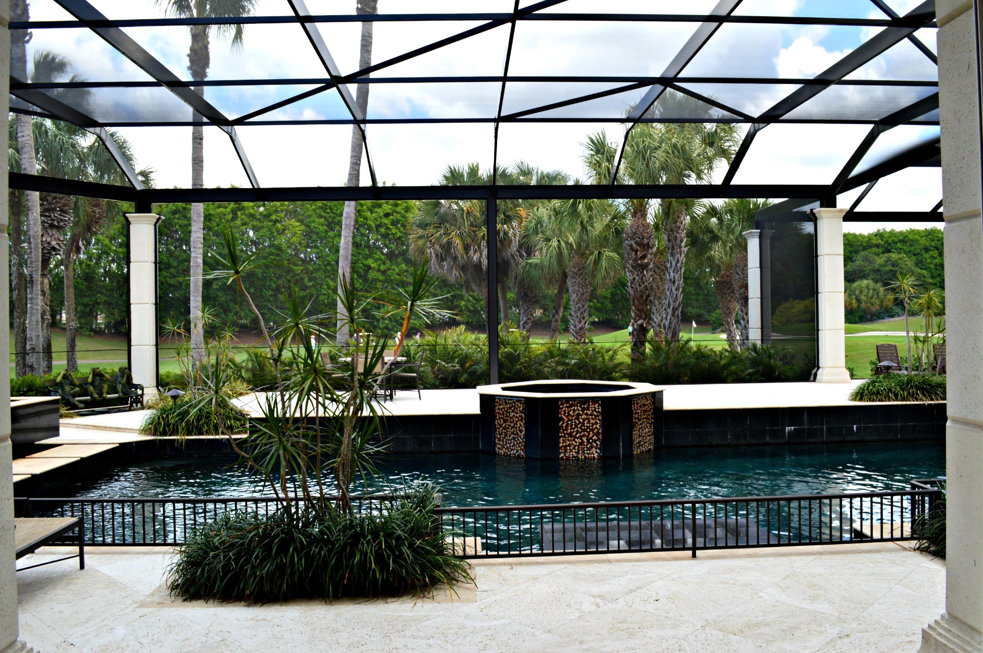 megaview pool screens u2013 megaview extrusions