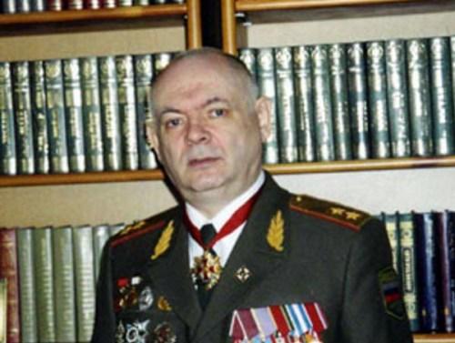 Руските военни влизали във връзка с извънземни