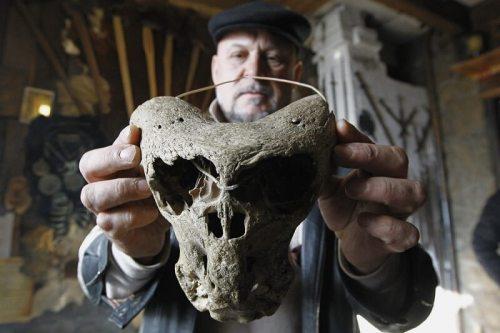 Какво са търсили окултистите на Хитлер в Адигея?
