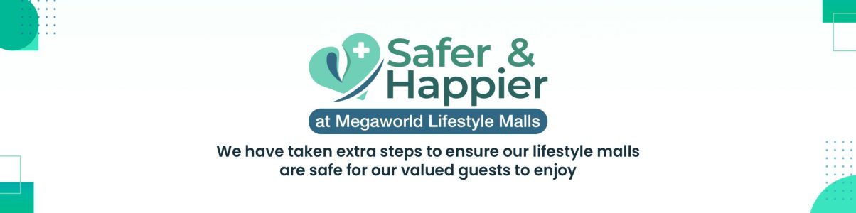 safer and happier banner