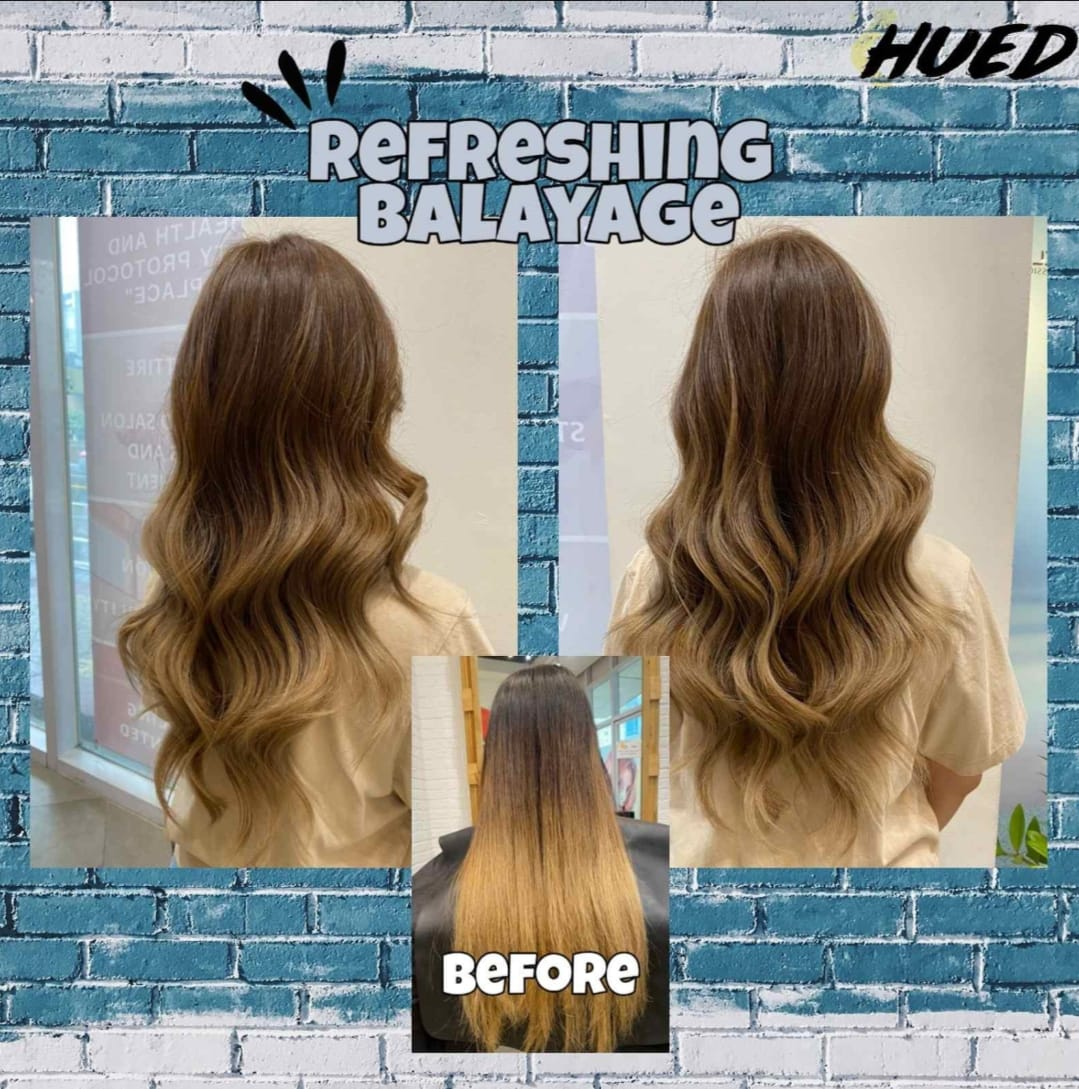 Summer Hair Trends: Balayage