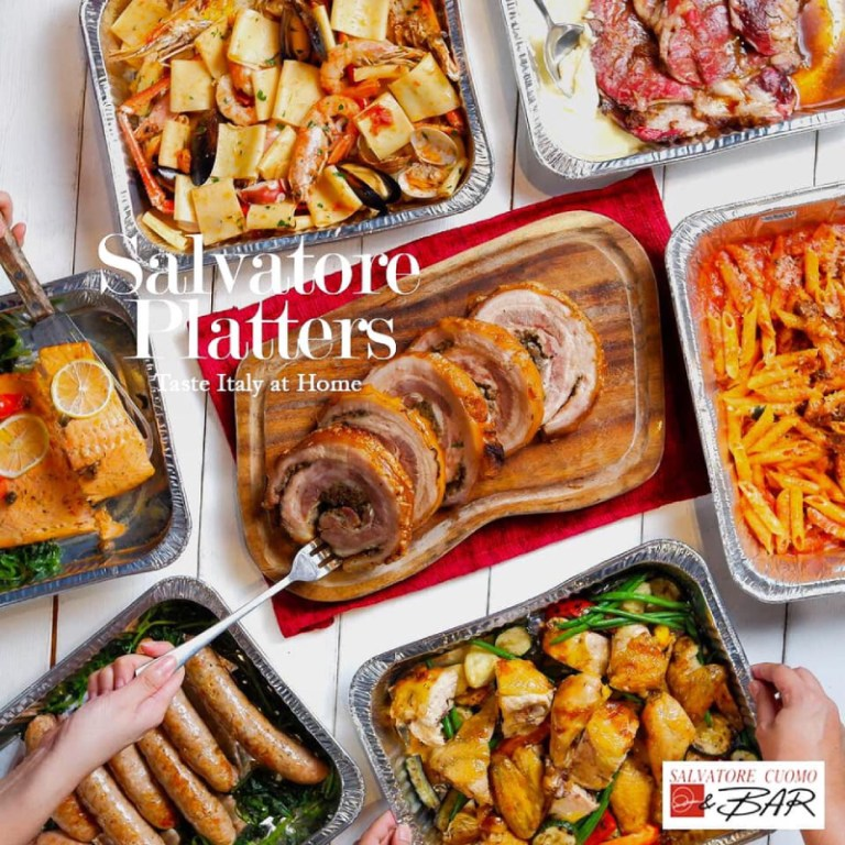 Salvatore Cuomo. Contact them at: 0922 410 6623