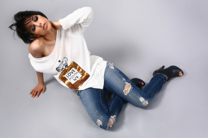 Вторая жизнь: как можно использовать старые джинсы?