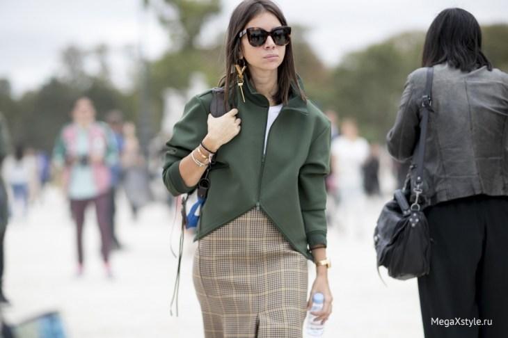 Тенденции весна-лето в моде на 2017 год