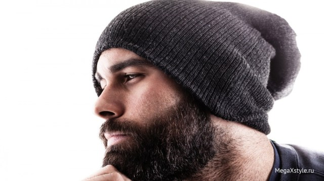 Модные мужские шапки